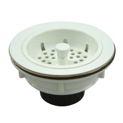 Gourmetier 3.5 Grid Kitchen Sink Drain