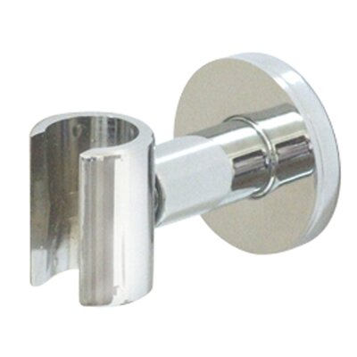 Concord Zinc Shower Bracket Finish: Polished Chrome