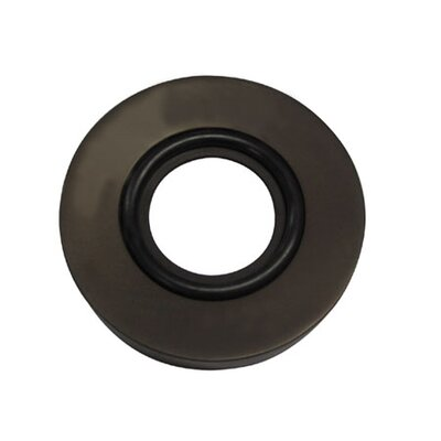 Fauceture Vessel Sink Mounting Ring Finish: Oil Rubbed Bronze