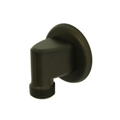 Brass Supply Elbow Finish: Oil Rubbed Bronze