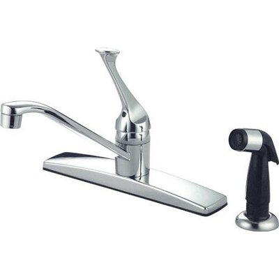 Columbia Single Handle Kitchen Faucet