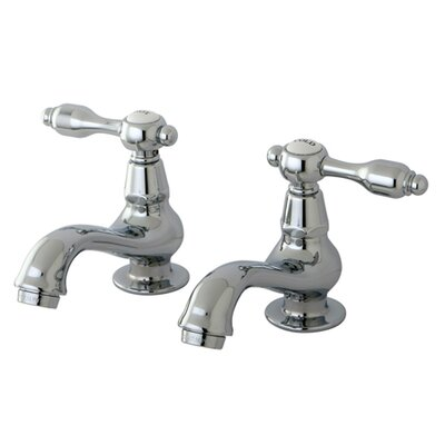 Tudor Classic Basin Faucet Finish: Polished Chrome