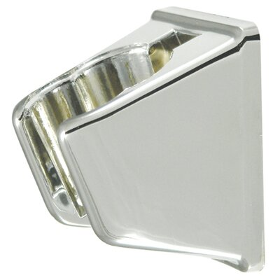 Wall Bracket for Personal Hand Shower Finish: Polished Chrome