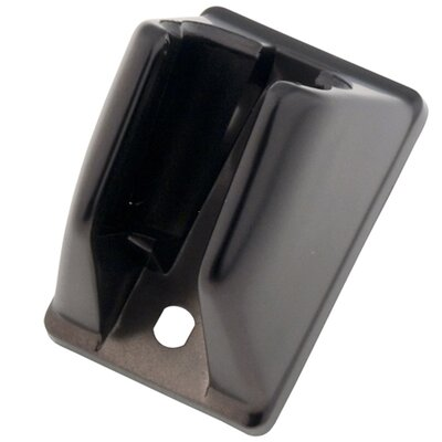 Wall Bracket for Personal Hand Shower Finish: Oil Rubbed Bronze