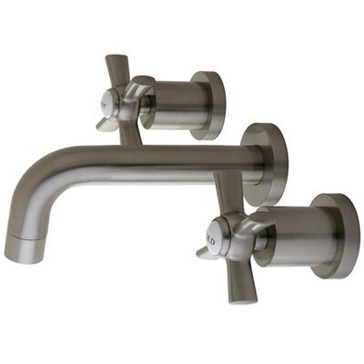 Millennium Vessel Sink Faucet Finish: Satin Nickel