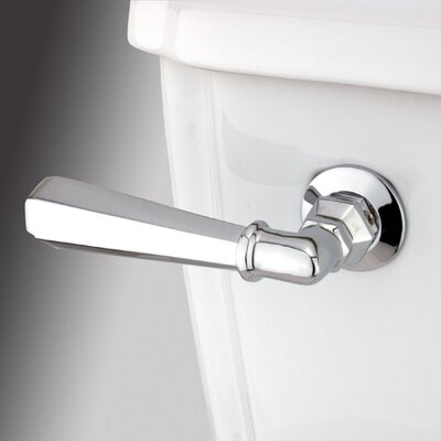 Metropolitan Toilet Tank Lever Finish: Polished Chrome