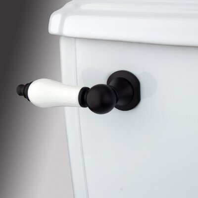 Victorian Toilet Tank Lever Finish: Oil Rubbed Bronze