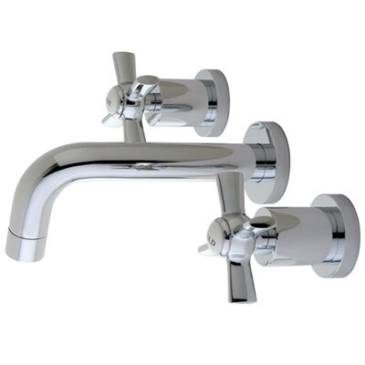 Millennium Vessel Sink Faucet Finish: Polished Chrome