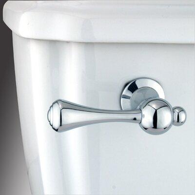 Buckingham Toilet Tank Lever Finish: Polished Chrome