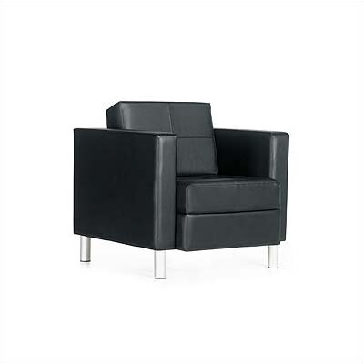 Citi Leather Chair 384 Product Photo