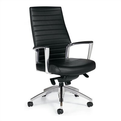 Managerial Executive Chair Base Product Picture 2462