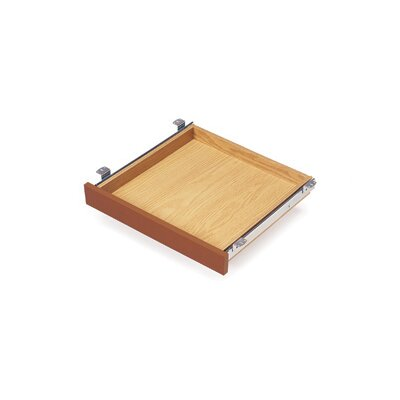 20 W x 18 D Desk Drawer Laminate: Avant Honey