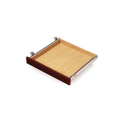 20 W x 18 D Desk Drawer Laminate: Avant Cherry