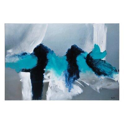 Shaken Rectangular Painting OL860