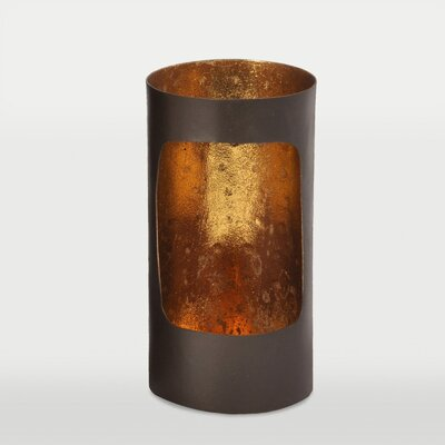 Ren-Wil CAN076 Somalia I Iron Candle Holder 729552