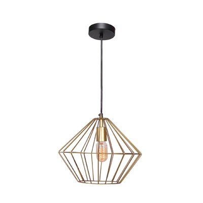 Empire 1-Light Mini Pendant