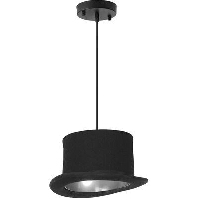 Astaire 1-Light Mini Pendant