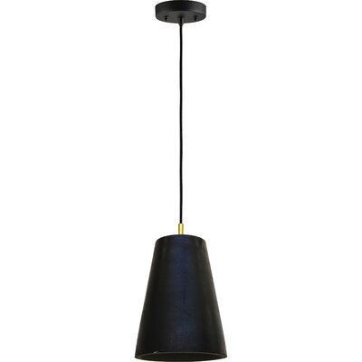 Gillespie 1-Light Mini Pendant