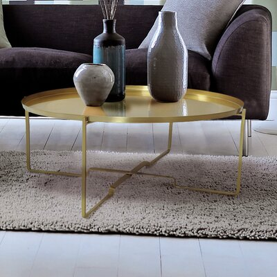 Valet Coffee Table