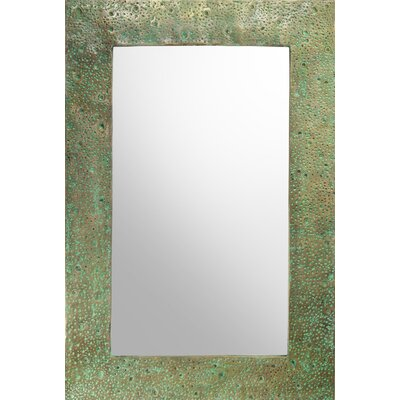 Kenny Rectangle Oversized Wall Mirror 124848