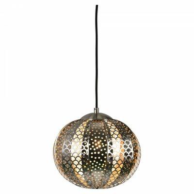 Garza 1-Light Globe Pendant