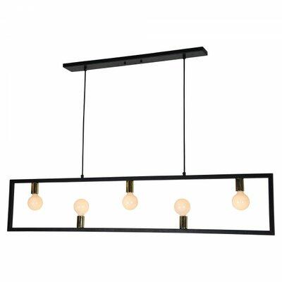 Vera 5-Light Pendant
