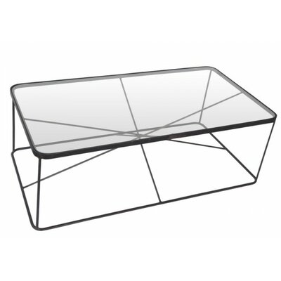 Blueprint Long Coffee Table