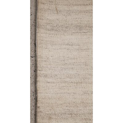 Whitewater Ivory Area Rug Rug Size: 52 x 72