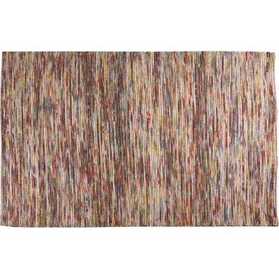 Xylo Area Rug Rug Size: 79 x 98