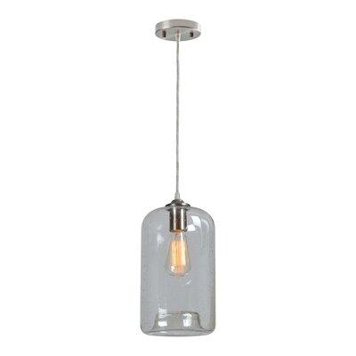 Falon Pendant 1-Light Mini Pendant