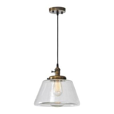Concetta 1-Light Mini Pendant