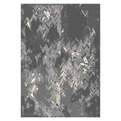 Fredrik Gray Area Rug