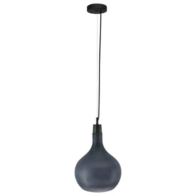 Quintero 1-Light Mini Pendant