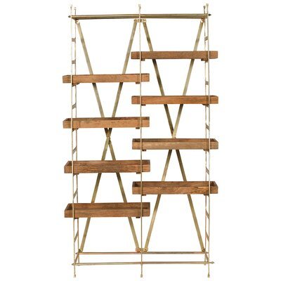 Longstanding Etagere Bookcase Product Photo