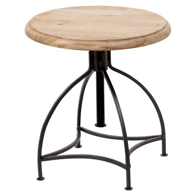 Willia End Table