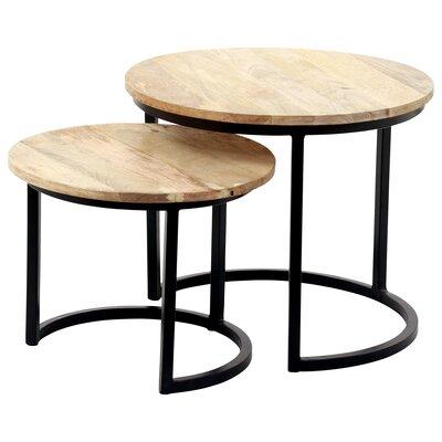 Yuvi Nesting Tables