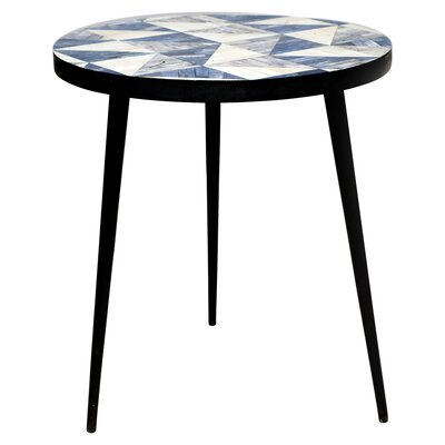 Raines End Table