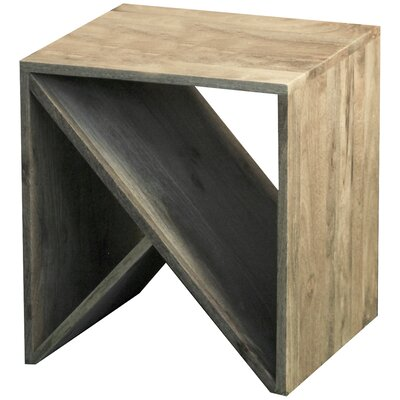 Mather End Table