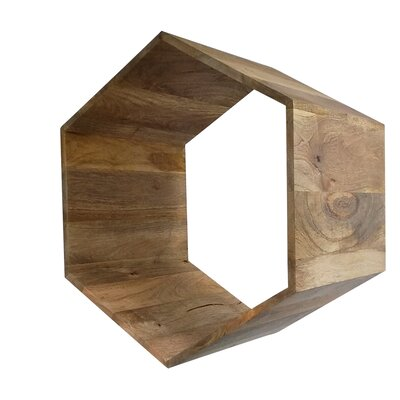 Curtin End Table