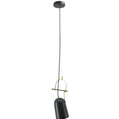 Frandsen 1-Light Mini Pendant