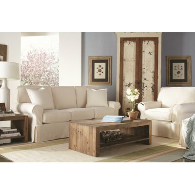 Nantucket Configurable Living Room Set