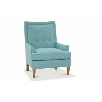 Monroe Hi Back Arm Chair