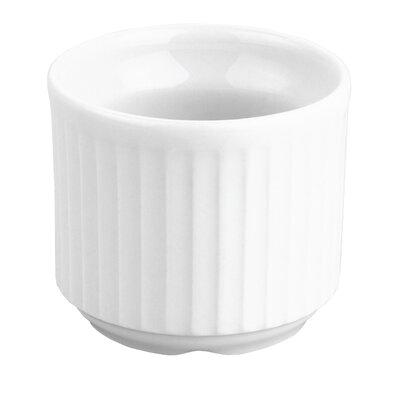 Pillivuyt Plisse Egg Cup (Set of 4) 274240BL