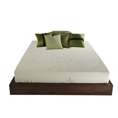 "Plush Beds MobilePlush 8"" Latex Foam RV Mattress - Size: Short Queen at Sears.com"