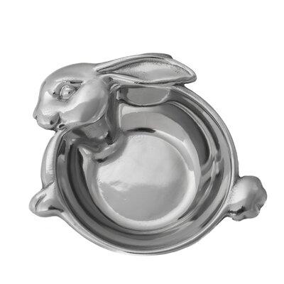 Baby Bunny Keepsake Serving Bowl