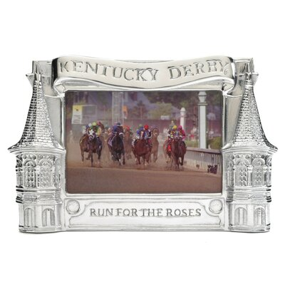 Kentucky Derby Churchill Downs Picture Frame 180048