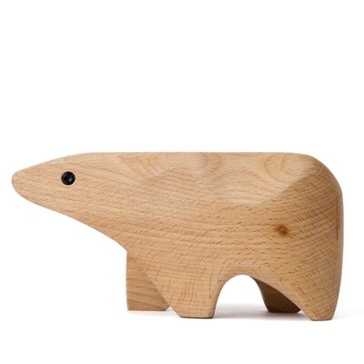 Polar Bear Decorative Box