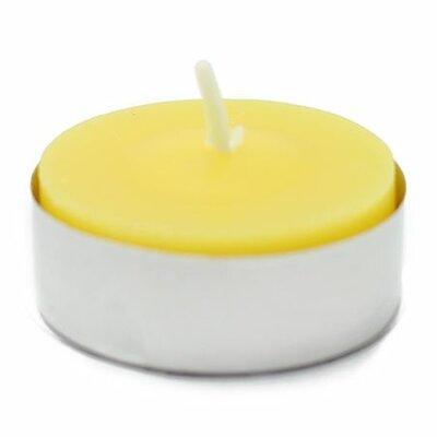Citronella Tealight Candle CTZ-023