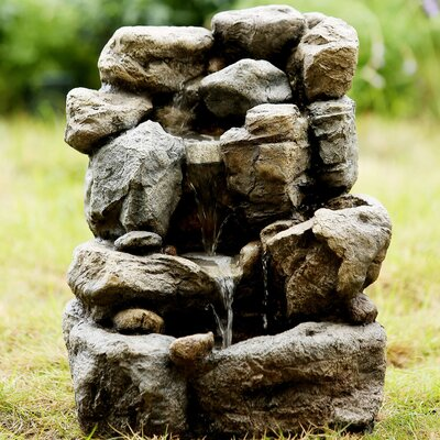 Small Rock Water Fountain FCL131