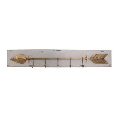 Arrow with Backplate Wall D�cor HD-WO006-A